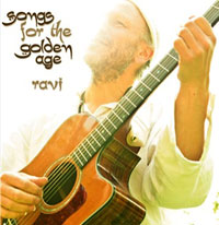 ravi: songs for the golden age