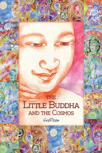 Little Buddha cover