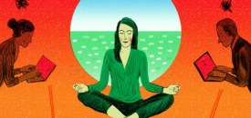 You Asked: Is Meditation Really Worth It?