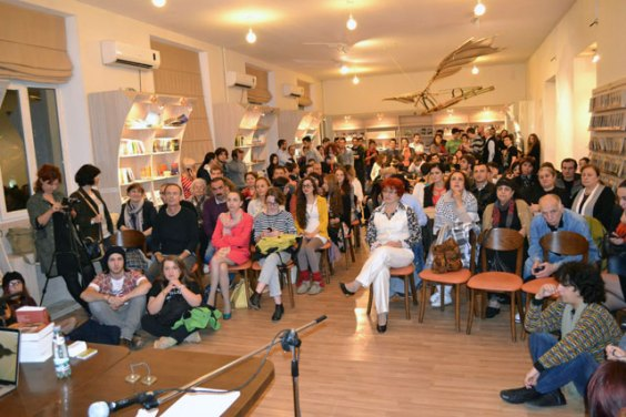Osho-book-presentation-in-Georgia