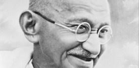 Osho Speaks on Mahatma Gandhi