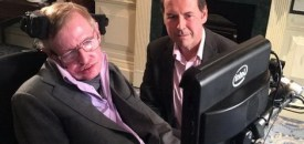 Stephen Hawking Warns AI Could End Mankind