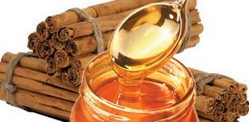 Honey and Cinnamon: Traditional Cure