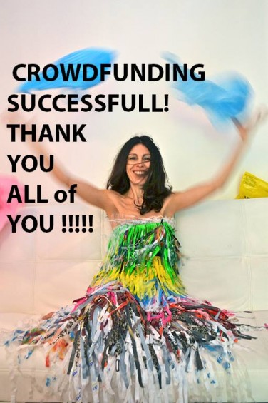 crowdfunding successful