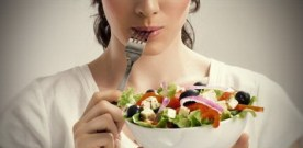 'Eating Healthy' a Mental Disorder?