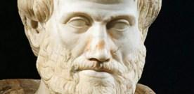 Osho Speaks on Aristotle