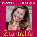 Tantra Life in Italy with Radha9