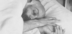 Move Into Sleep with Awareness