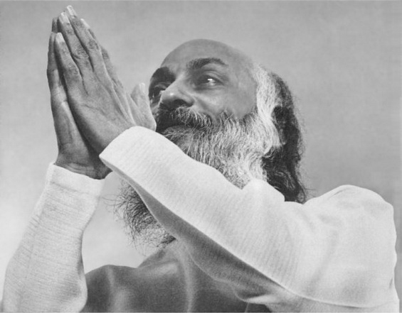 Osho discourse 1