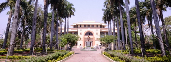 Shaheed Smarak Bhavan Jabalpur