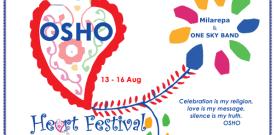 Osho Heart Festival in Lisbon