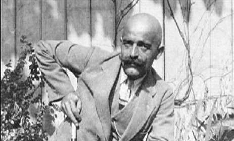 Resultado de imagen de Gurdjieff