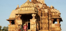 India's Temples of Sex