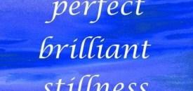 Perfect Brilliant Stillness