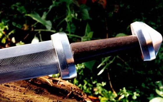 Steel Sword