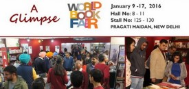 Osho Stand at New Delhi World Book Fair