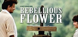 Rebellious Flower – Going International