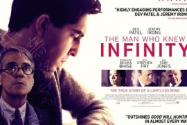 The Man Who Knew Infinity Feat