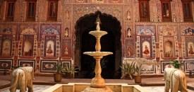 The Glory of Shekhawati's Havelis