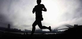 Running as Meditation