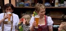 Make Me A German