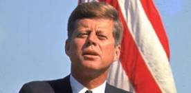 JFK's Speech about Secret Societies