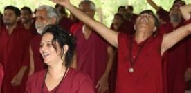 Guru Purnima Celebration – 2016