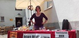 Osho Mauz Berlin Has a New Home
