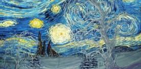 Dreaming: The Moonwork of Winter