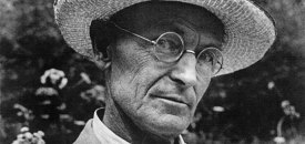 Hermann Hesse: I have been and still am a seeker