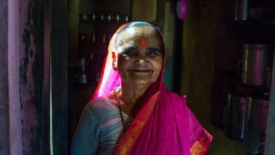 Ramabhai Ganpat