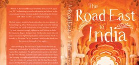The Road East to India