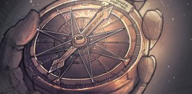 Finding our life's compass