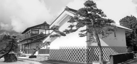 <em>Dozō Kura</em>, a unique tradition in Japanese architecture