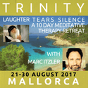 Trinity with Marc Itzler Divakar