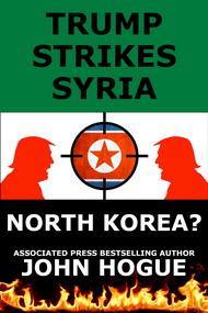 Trump Strikes cover