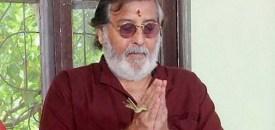 Vinod's spiritual safari