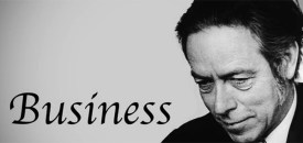 Alan Watts: Business