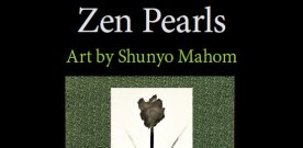 Zen Pearls: Creativity Inspired by Osho