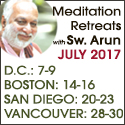 Osho Meditation Retreats with Arun, USA and Canada