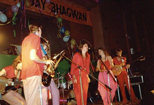 'Orange Juice' band