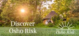 Discover Osho Risk