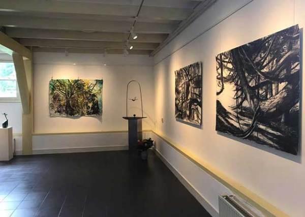 050 Amsterdam Exhibition