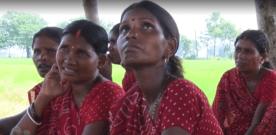 Dalit women breaking stereotypes