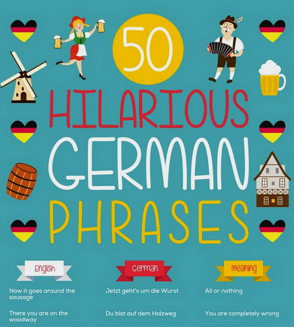 German phrases 1