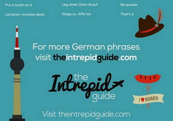 German phrases 5