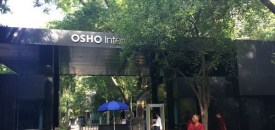 'Osho can never be reduced to a brand'