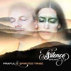 Silence Speaks by Praful