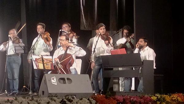 Western Orchestra