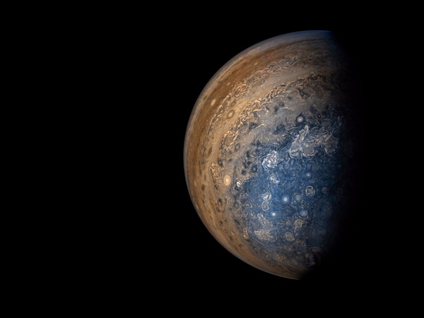 Jupiter 16